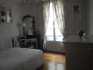 1 bedroom Condo with Internet Access in Chartres - Chartres vacation rentals
