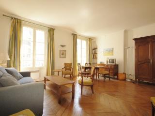 MOTTE25 - Paris vacation rentals