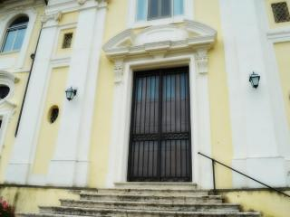 Economy room,centre for2 (Vatican) - Rome vacation rentals