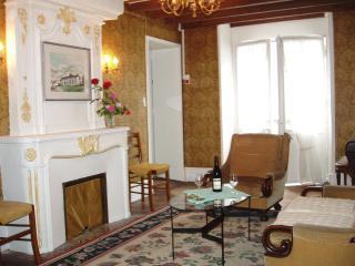 Loire Valley Historic Richelieu Hotel Particulier - Richelieu vacation rentals