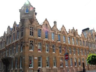 Glasgow City Centre Apartment in Merchant City - Glasgow vacation rentals