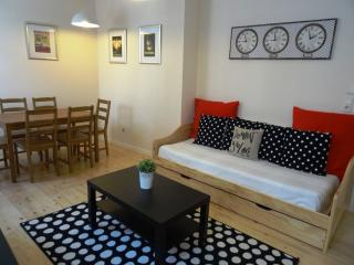 Modern and Spacious Apartment in Perfect Location - Traben-Trarbach vacation rentals
