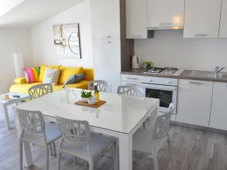 Luxury apartments Bonaria - Jugo (4+1) - Okrug Gornji vacation rentals