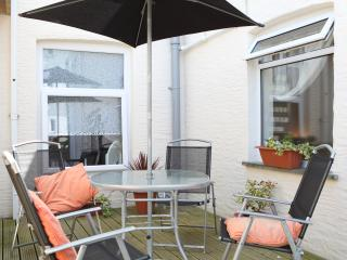 Self catering holiday apartment, central Newquay - Newquay vacation rentals