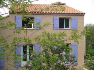 Studio 4/5 pers.RDC sur 8000m2 (website: hidden) Cyprien - Saint-Cyprien vacation rentals