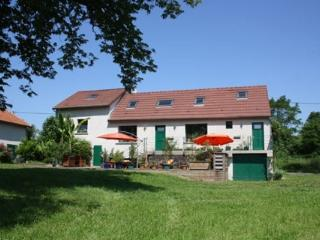 Perfect 2 bedroom Saint-Priest-Bramefant Gite with Outdoor Dining Area - Saint-Priest-Bramefant vacation rentals