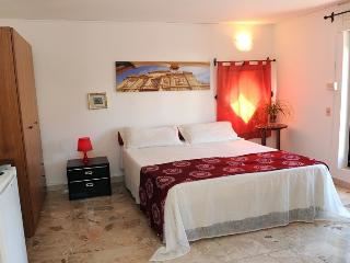 1 bedroom Bed and Breakfast with A/C in Acquarica del Capo - Acquarica del Capo vacation rentals