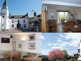 The Tower Gastro Pub & Apartments - Crieff vacation rentals