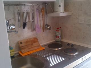 Apartment Tara is three star in three rooms 2+2+1 - Necujam vacation rentals