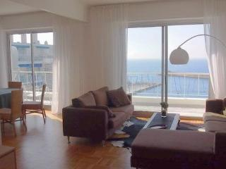 JdV Holidays Apartment Euphorbe 7, fully modernised with great sea views - Nice vacation rentals