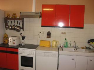 Nice Condo with Internet Access and Television - Vassieux-en-Vercors vacation rentals