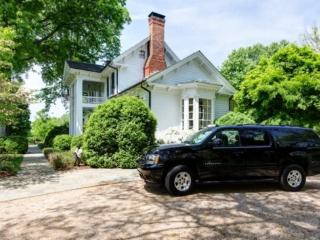 Glenmore Manor House:: Located 15 min east of town - Keswick vacation rentals