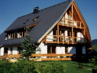 4-star-holiday house Rösslewiese premium suite 1 - Hinterzarten vacation rentals