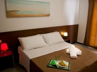 Mareinsicilia CavaD'Aliga:appartamento 2/6 persone - Cava d'Aliga vacation rentals