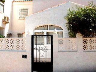 Great location ground floor apartment no 523 - Los Alcazares vacation rentals