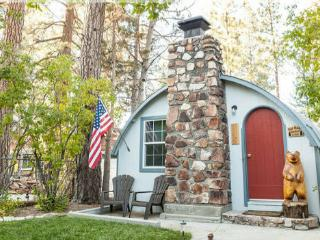 Perfect House with Internet Access and Deck - Big Bear City vacation rentals