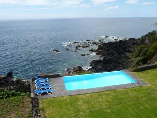 164 Nature Cottage with shared Pool on Pico Island - Pico vacation rentals