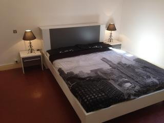 Corse appartement contemporain au coeur de Bastia - Bastia vacation rentals