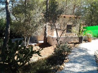 Finca Rustica Jalon Alicante Spanje - Xalo vacation rentals