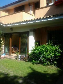 Nice 2 bedroom Villa in Pomezia - Pomezia vacation rentals
