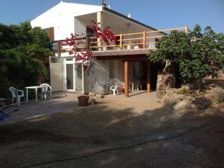 Cozy 2 bedroom Aglientu Townhouse with Internet Access - Aglientu vacation rentals