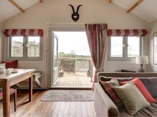 Cotswold holiday lodge with views - Winchcombe vacation rentals
