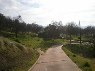 THE BARN at the Holland Ranch - Springville vacation rentals