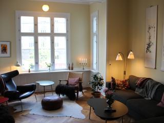 Luxury Apartment in Central Copenhagen - Osterbro vacation rentals