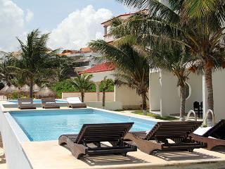 CONDOS LINDOS IN RIVIERA MAYA - Puerto Morelos vacation rentals