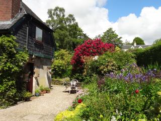 Nice 1 bedroom Cottage in Helensburgh with Internet Access - Helensburgh vacation rentals