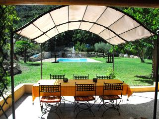 Beautiful Guest house with Internet Access and Outdoor Dining Area - Maubec vacation rentals