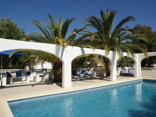 Villa Delfin Azul - Moraira vacation rentals