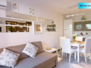 PORTO ROTONDO SARDINIA DELUXE APARTMENT WITH POOL - Porto Rotondo vacation rentals