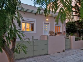 3 bedroom House with Internet Access in Agios Dimitrios - Agios Dimitrios vacation rentals