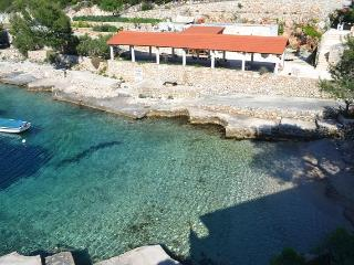 Studio apartment on the beach - Hvar Island vacation rentals