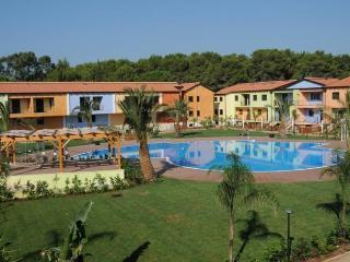 Case Vacanze Villaggio Riva Azzurra - Policoro vacation rentals
