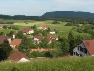 Gîte des lutins - 2 pièces, à la campagne - Jura vacation rentals