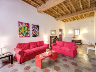 Borromini – Piazza Navona - Rome vacation rentals