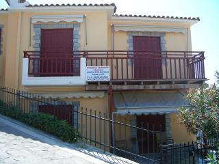 Evangelia Studios & Apartments - Sigri vacation rentals