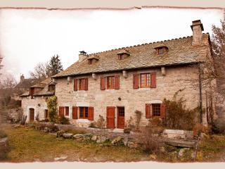 """Chambres d'hôtes """"La Granitière"""" - Barjac vacation rentals"""