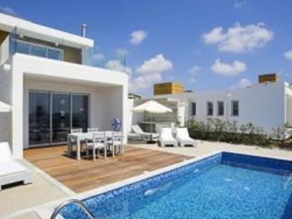 Pafos Designer 2 bedroom Villa + Pool - #PCT - Paphos vacation rentals