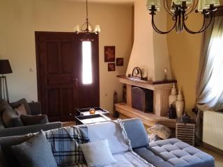 Beautiful 3 bedroom House in Volos - Volos vacation rentals