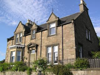 Charming House with Internet Access and Television - Inverness vacation rentals