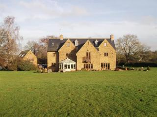 Heath House, Oxfordshire - Banbury vacation rentals
