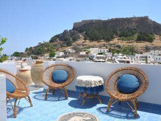 Villa Kleovoulini - Lindos vacation rentals