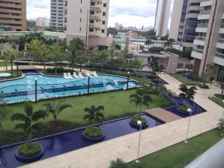 Condominio de LUXO - Fortaleza vacation rentals