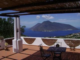 Lovely House in Acquacalda with Short Breaks Allowed, sleeps 3 - Acquacalda vacation rentals