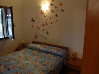 appartamento in villetta indipendente - Arbus vacation rentals