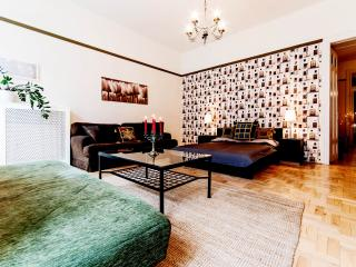 Modern 4 Bedrooms Design Apartment 185 m2, A/C, Wifi - Budapest vacation rentals
