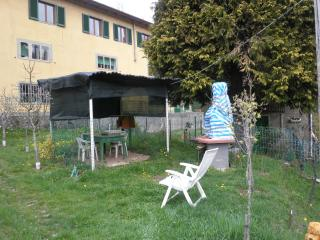 Holiday Apartment in Tuscan Appennines - San Marcello Pistoiese vacation rentals